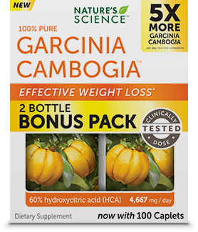 garcinia cambogia natures natural nutrition